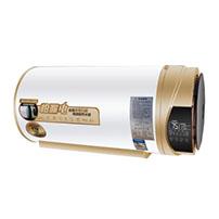 磁能热水器土豪金80L