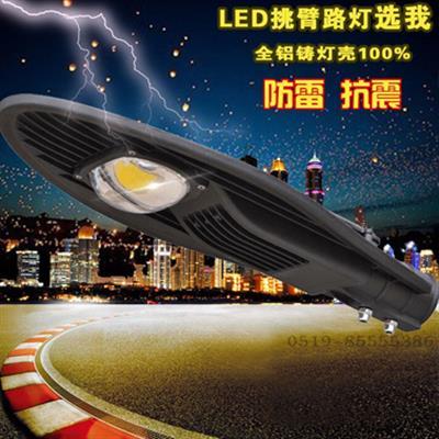 云南LED路灯Yngfld010
