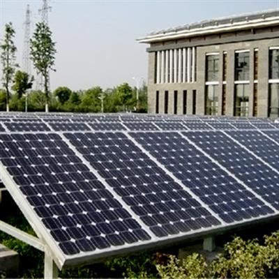 <b>太阳能发电系统1</b>