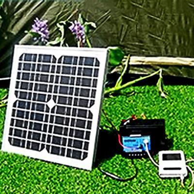 太阳能发电系统2