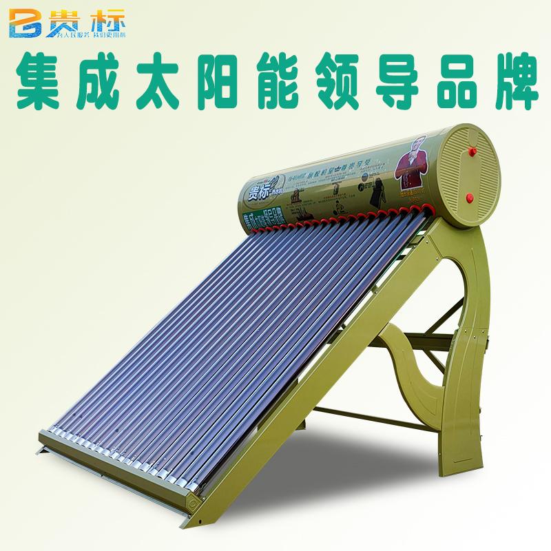 集成太阳能金霸王
