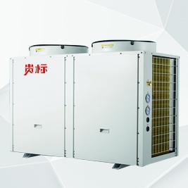 热泵泳池机20p