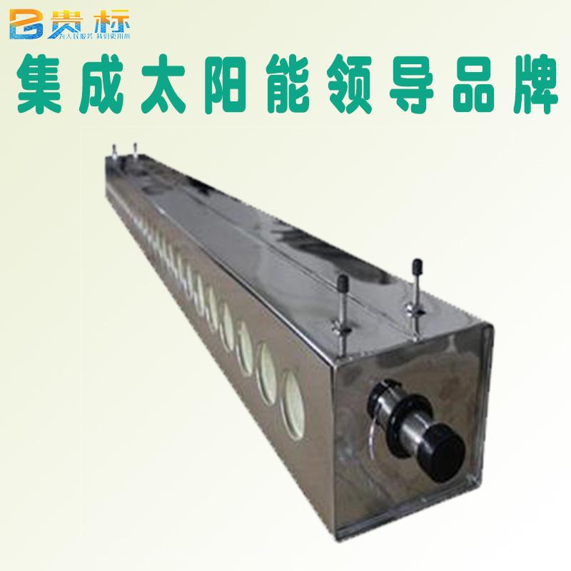 工程联箱不锈钢