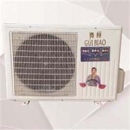 空气源热泵1P机