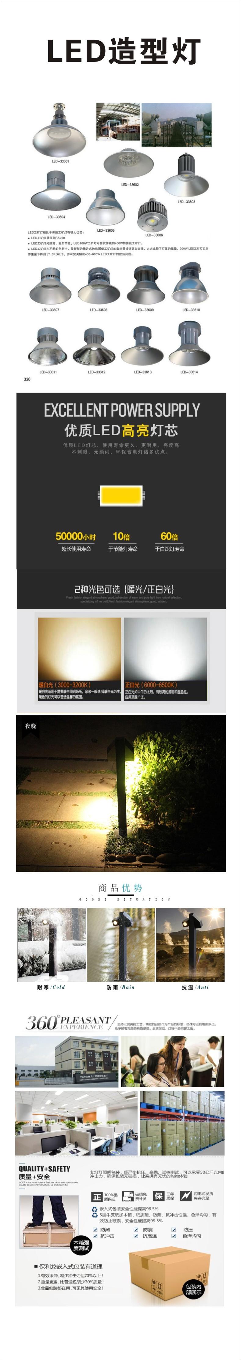 云南LED路灯yngfld01