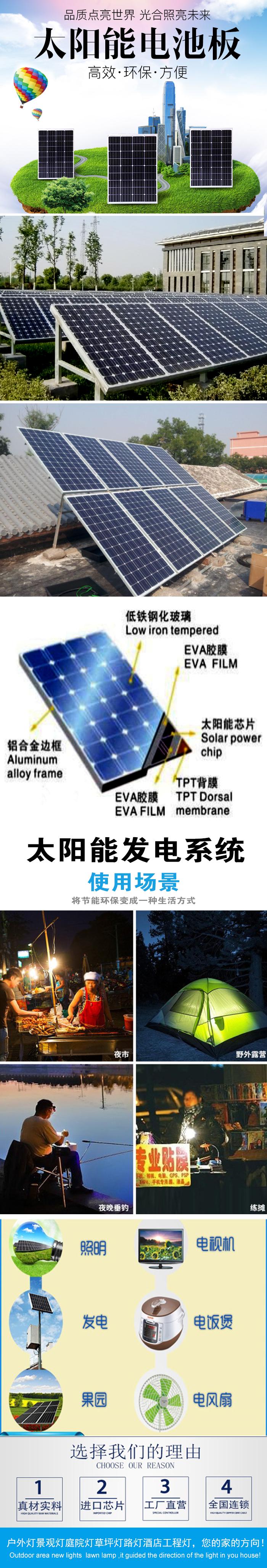 太阳能发电系统1