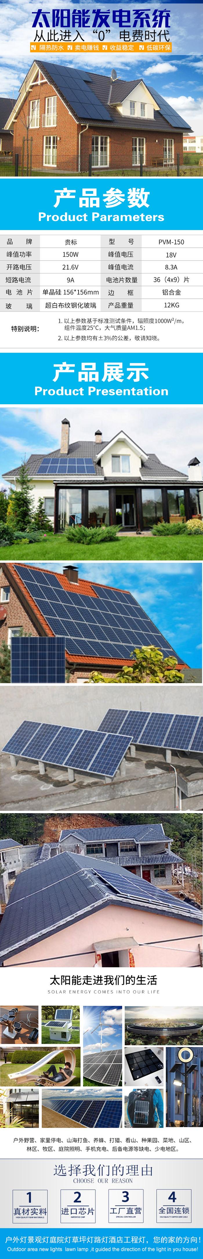 太阳能发电系统5