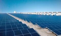 新型太阳能电池打破三项纪录