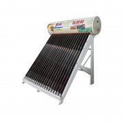 商用太阳能热水器及供暖