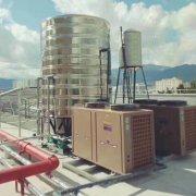 空气能热水器水循环好,还是氟循环好