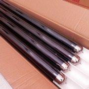 三高紫金真空管型太阳能热水器安装注意事项