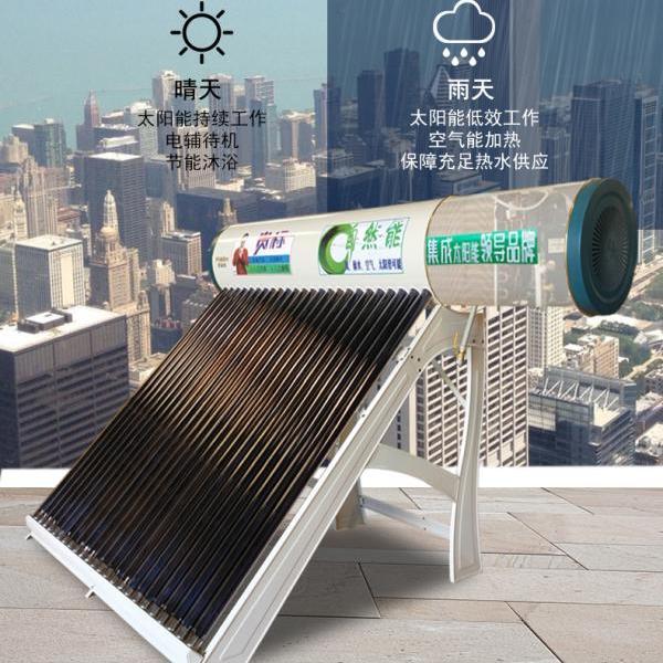 昆明太阳能管道安装小常识